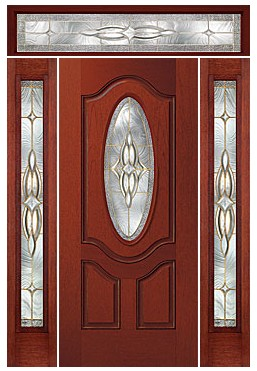 Front Door Styles on Front Doors