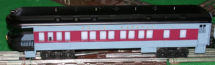 Ho Polar Express Model Railroader Magazine Model Railroading