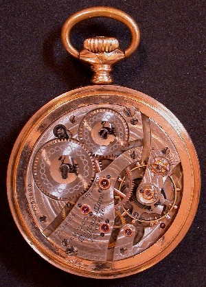 waltham serial numbers antique pocket watches