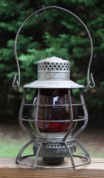 Jeffpo S Railroad Lantern Page