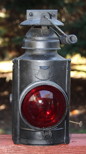 JeffPo's Railroad Lantern Page