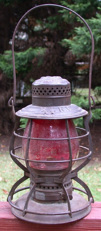 Jeffpo S Railroad Lantern Page