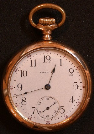Jeffpo S Pocket Watch Page