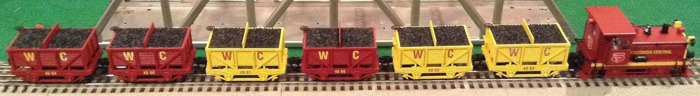 JeffPo's Model Trains Page